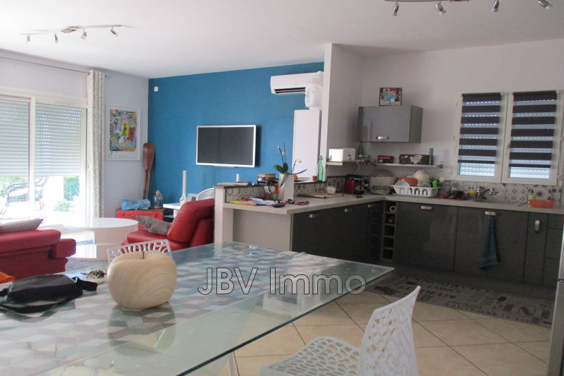 Photo n°4 - Vente Maison villa Alès 30100 - 249 000 €