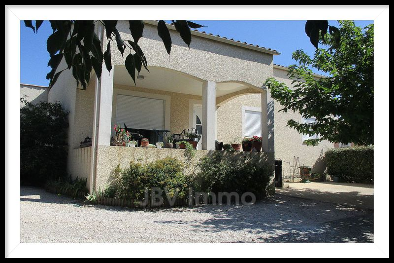 Photo Villa Alès   achat villa  3 chambres   83m²