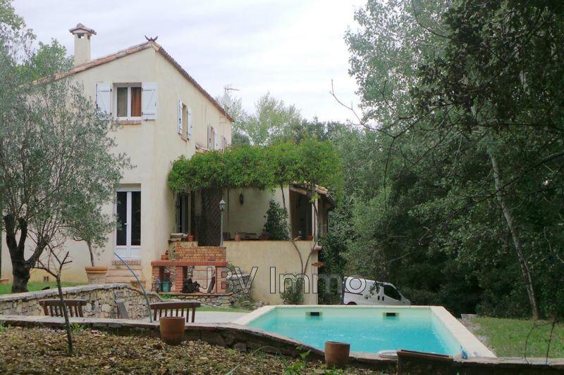Photo Villa de caractere Anduze   achat villa de caractere  4 chambres   173m²