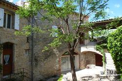 Photos  Maison en pierre à vendre Alès 30100
