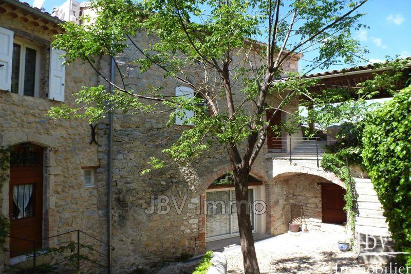 Photo Maison en pierre Alès   achat maison en pierre  4 chambres   263m²