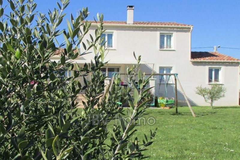 Photo Villa Alès   achat villa  4 chambres   135m²