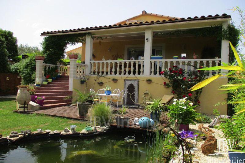 Photo n°2 - Vente Maison villa Alès 30100 - 282 000 €