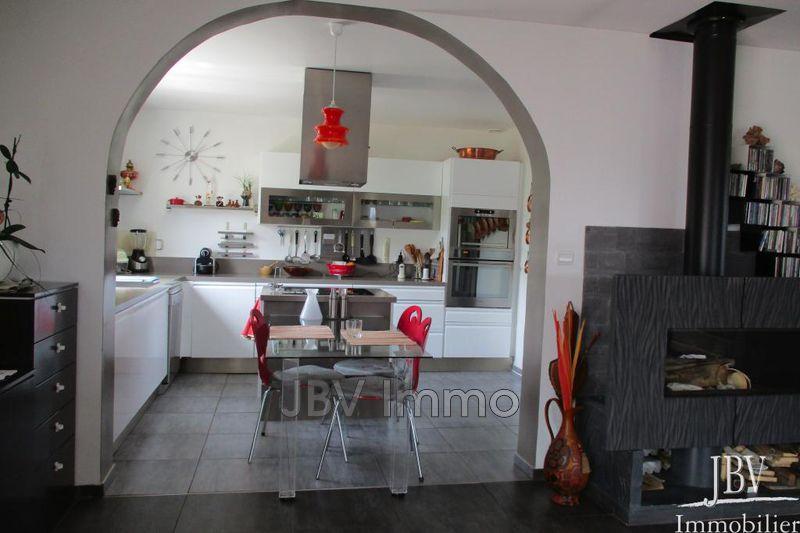 Photo n°4 - Vente Maison villa Alès 30100 - 282 000 €