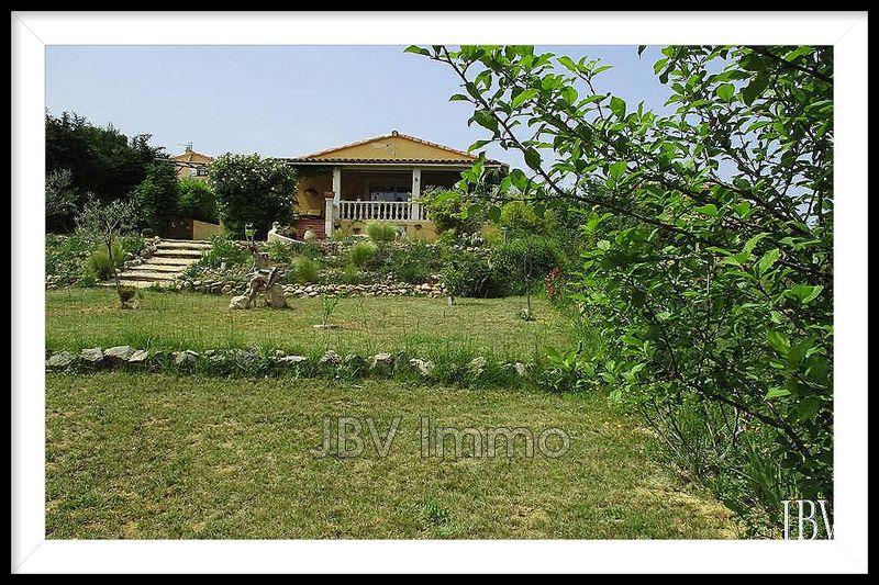 Photo Villa Alès   achat villa  4 chambres   142m²