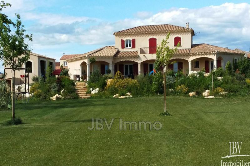 Photo Villa with character Alès   to buy villa with character  5 bedrooms   192m²
