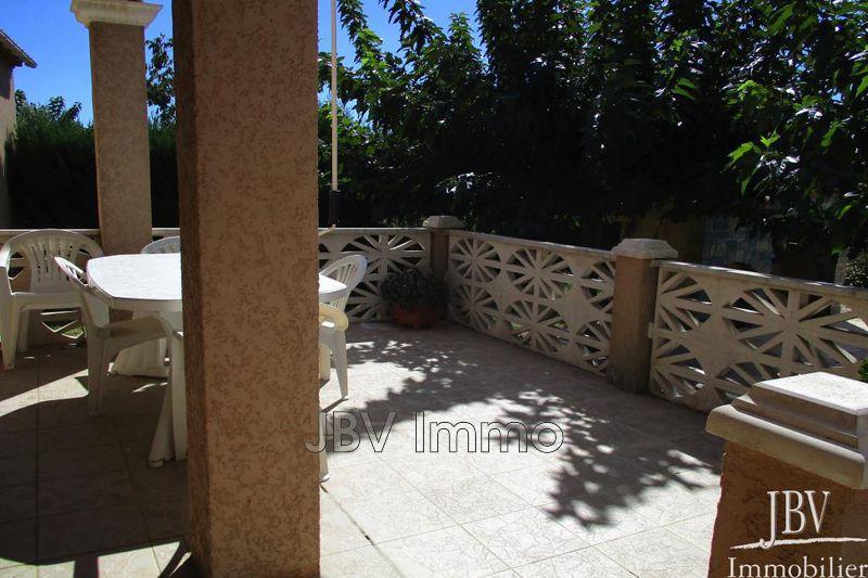 Photo n°11 - Vente Maison villa Alès 30100 - 270 000 €