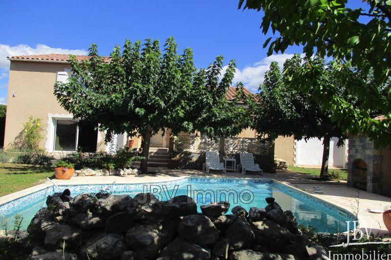 Photo n°2 - Vente Maison villa Alès 30100 - 270 000 €