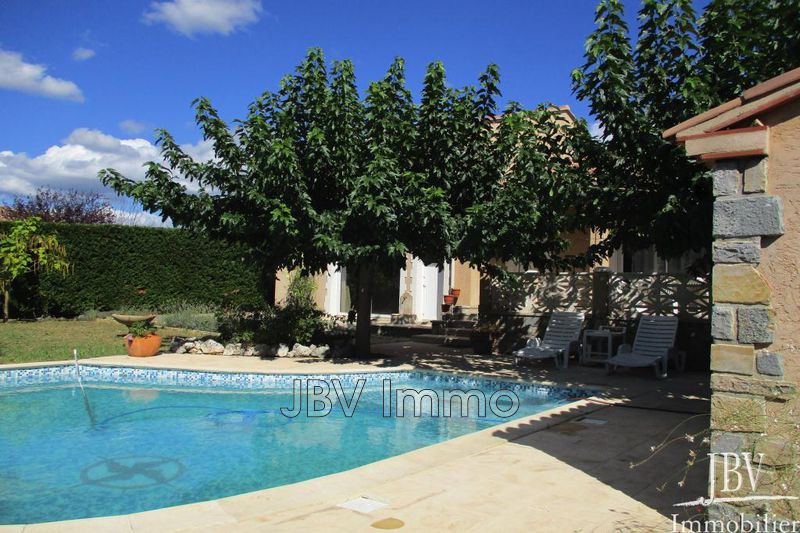 Photo n°3 - Vente Maison villa Alès 30100 - 270 000 €