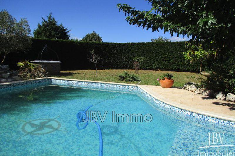 Photo n°4 - Vente Maison villa Alès 30100 - 270 000 €