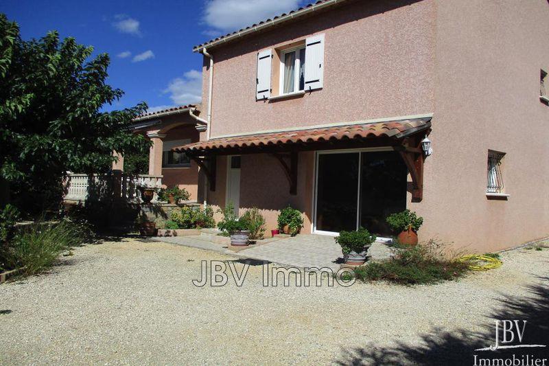 Photo Villa Alès   achat villa  3 chambres   162m²