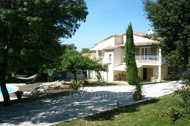 Photo Villa Alès Proche ales,   achat villa  5 chambres   215m²