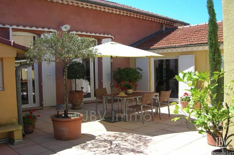 Photo Maison de ville Alès Centre ville,   achat maison de ville  4 chambres   192m²