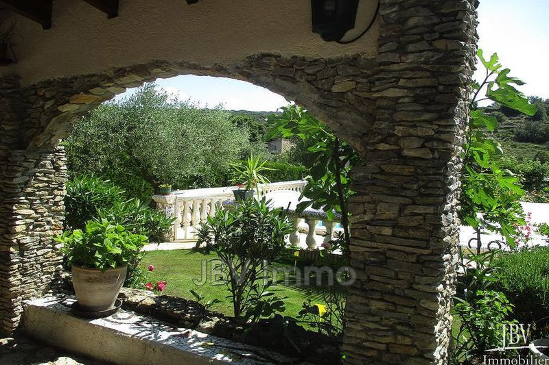 Photo House Alès Proche ales,   to buy house  4 bedrooms   150m²