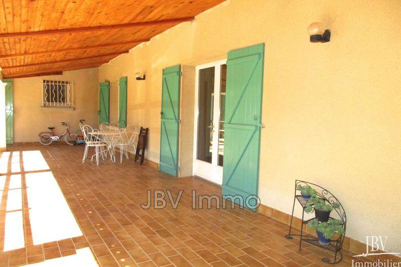 Photo n°11 - Vente Maison villa Alès 30100 - 416 000 €