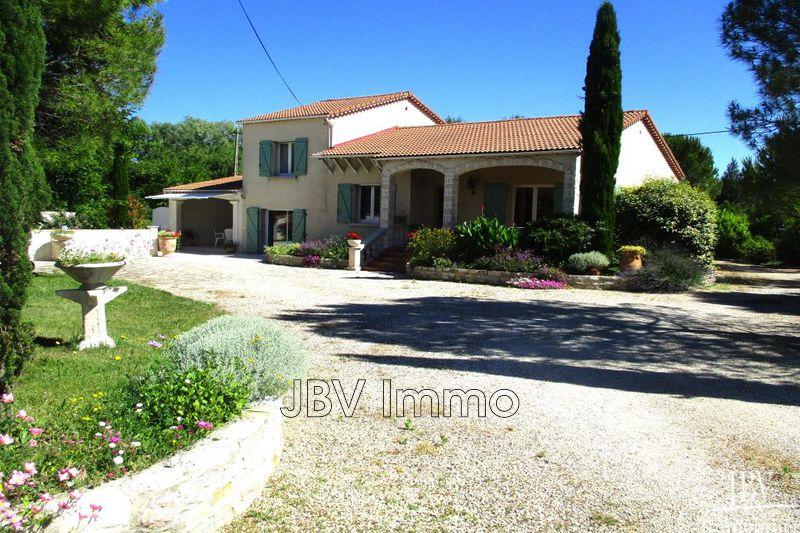 Photo n°2 - Vente Maison villa Alès 30100 - 416 000 €