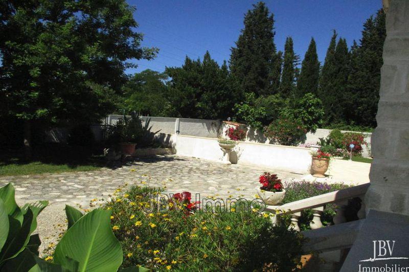 Photo n°3 - Vente Maison villa Alès 30100 - 416 000 €