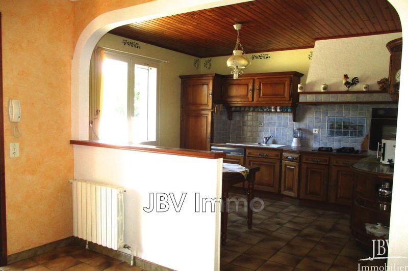 Photo n°4 - Vente Maison villa Alès 30100 - 416 000 €