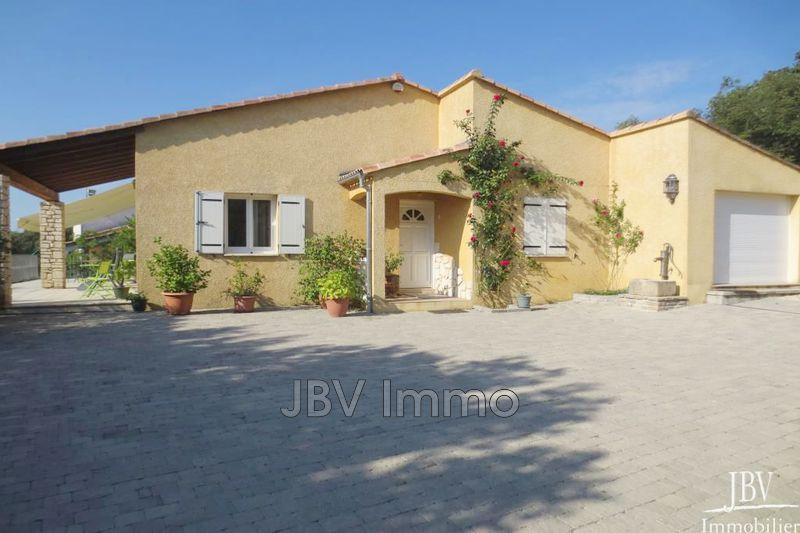 Photo Villa Alès Proche ales,   achat villa  3 chambres   125m²