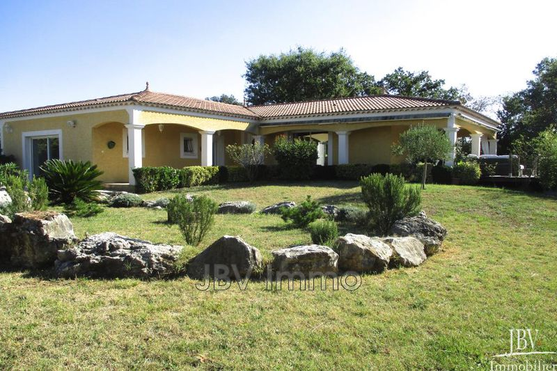 Photo Villa Alès Ales,   achat villa  3 chambres   130m²