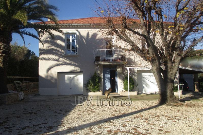 Photo Maison en pierre Alès Centre-ville,   achat maison en pierre  2 chambres   88m²