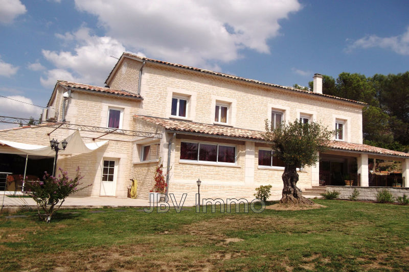 Vente maison et villa à alès jbv immobilier