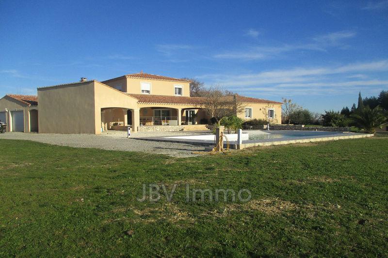 Photo Villa Anduze Sud alès,   achat villa  4 chambres   256m²