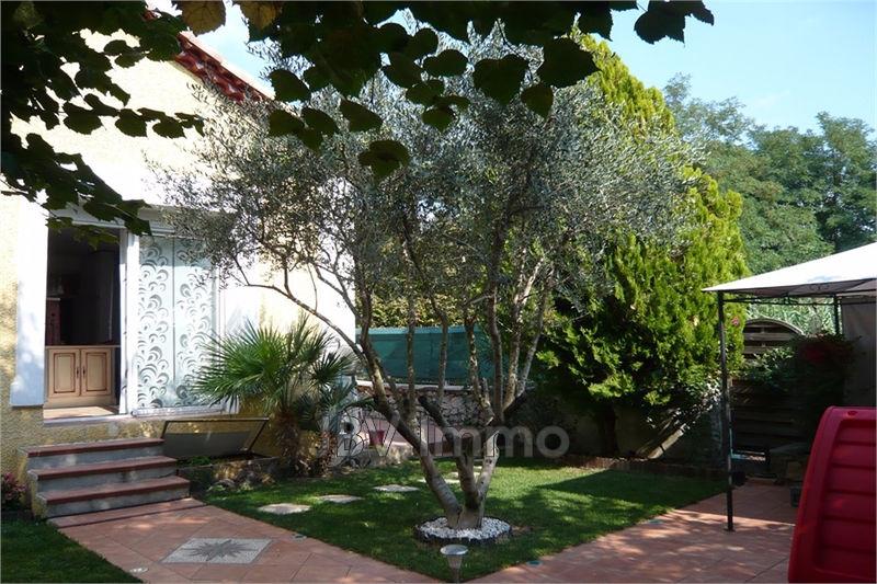 Photo Maison de ville Alès   achat maison de ville  3 chambres   123m²
