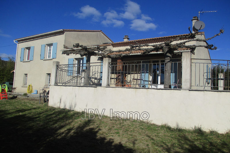 Photo Villa PROCHE ALES   achat villa  4 chambres   140m²