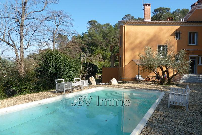 Photo Villa Alès   achat villa  5 chambres   181m²
