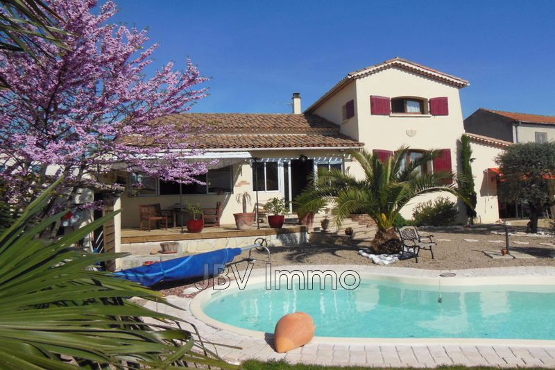 Photo Villa Alès   achat villa  4 chambres   169m²