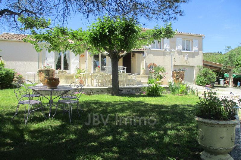 Photo Villa Alès   achat villa  3 chambres   105m²