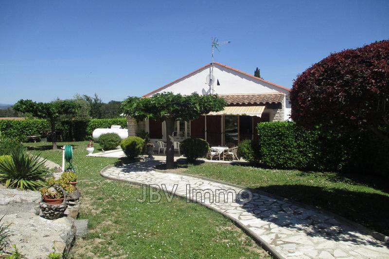 Photo Villa Alès   achat villa  3 chambres   121m²