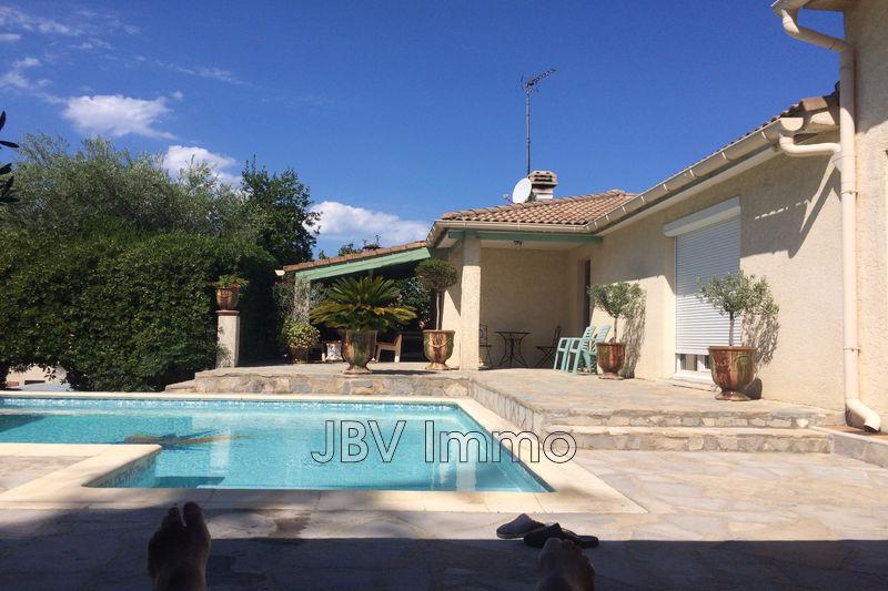 Photo Villa Alès Sud alès,   achat villa  4 chambres   198m²