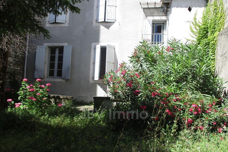 Photo Maison de ville Alès   achat maison de ville  4 chambres   137m²