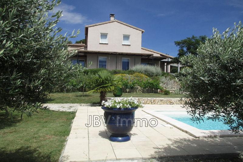 Photo Villa Alès Sud alès,   achat villa  4 chambres   222m²