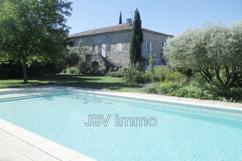 Photo Mas Alès   to buy mas  5 bedrooms   309m²
