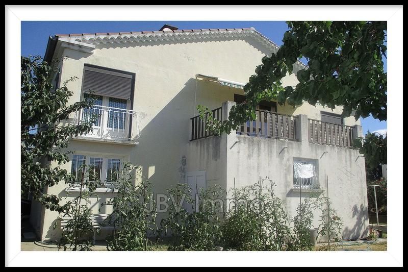 Photo Maison Alès   achat maison  4 chambres   156m²