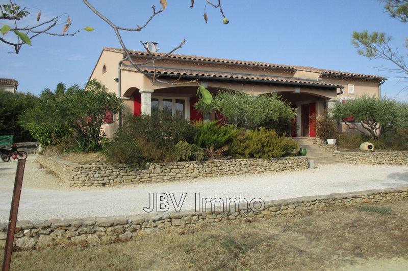 Photo Villa Alès   achat villa  3 chambres   116m²