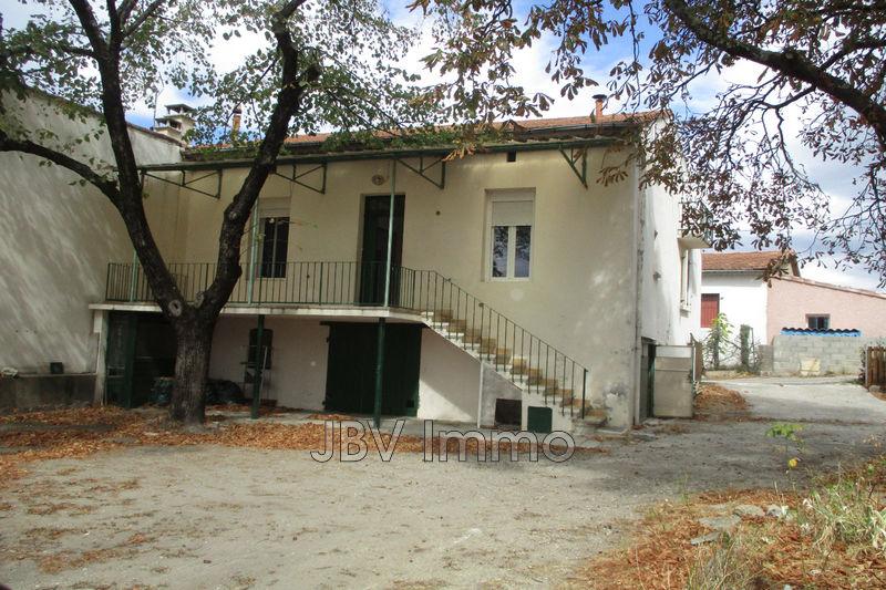 Photo Maison Alès   achat maison  4 chambres   93m²