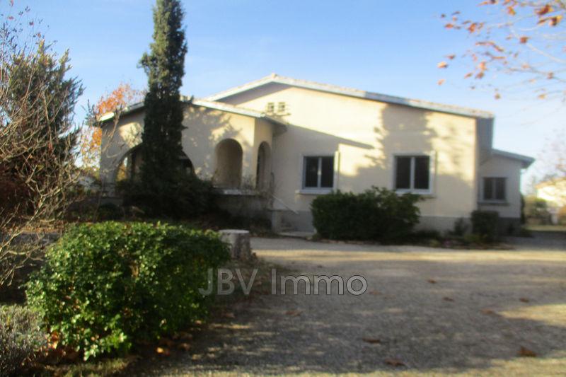Photo Villa Alès   achat villa  3 chambres   112m²