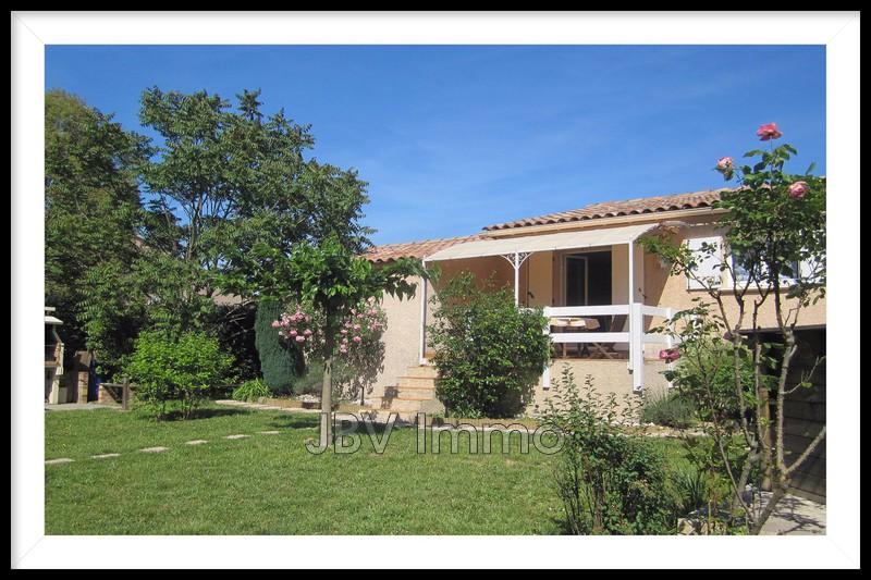 Photo Villa Alès   achat villa  2 chambres   84m²