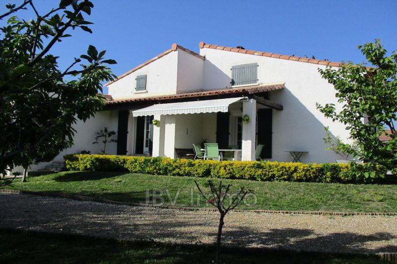 Photo Villa Alès   achat villa  4 chambres   149m²
