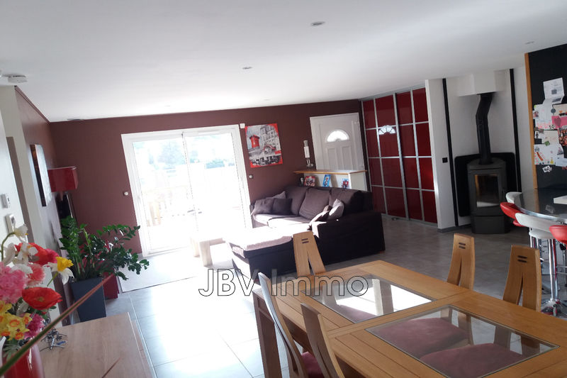 Photo n°3 - Vente Maison villa Alès 30100 - 258 000 €