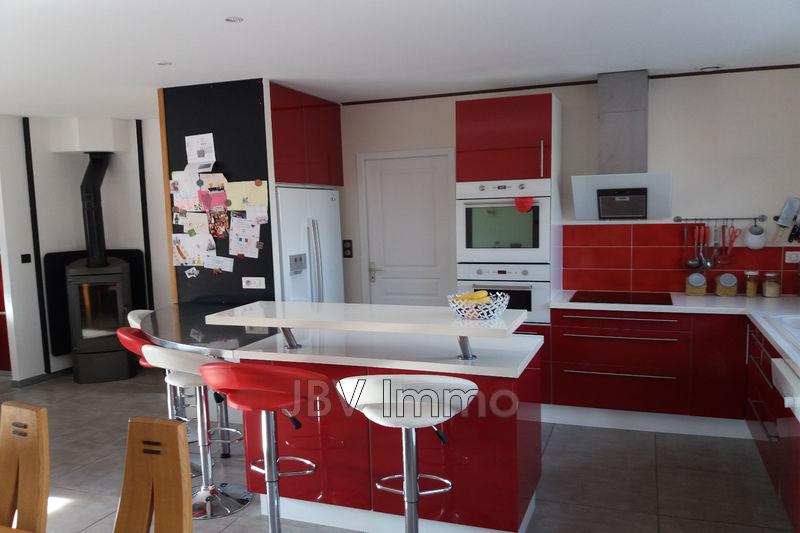Photo n°5 - Vente Maison villa Alès 30100 - 258 000 €