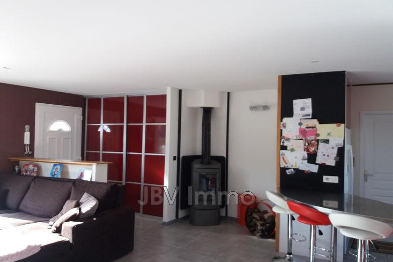 Photo n°6 - Vente Maison villa Alès 30100 - 258 000 €
