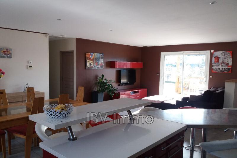 Photo n°7 - Vente Maison villa Alès 30100 - 258 000 €