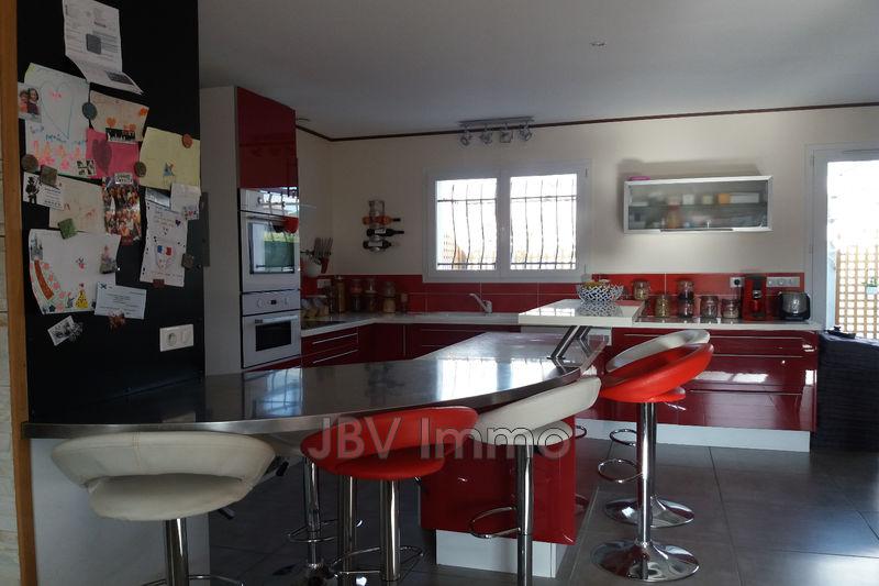 Photo n°8 - Vente Maison villa Alès 30100 - 258 000 €