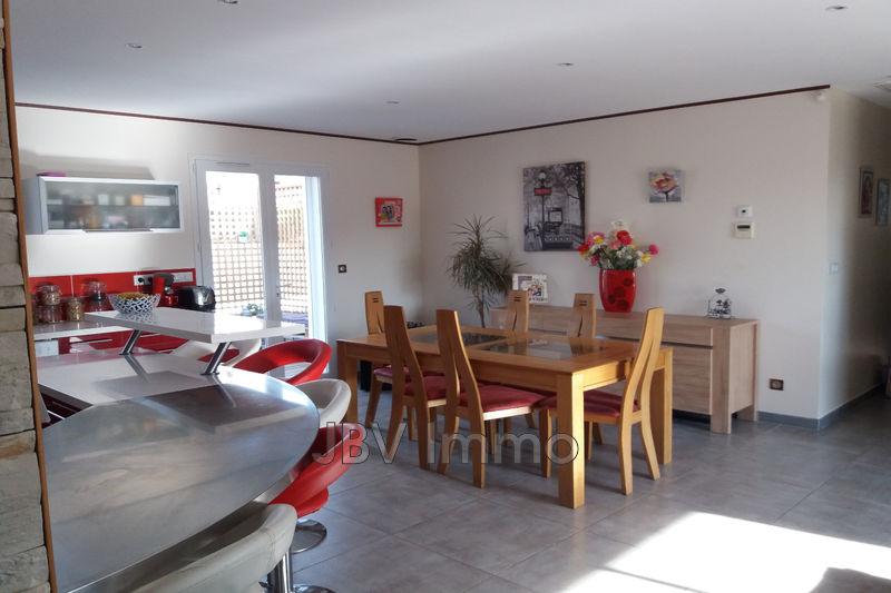 Photo n°9 - Vente Maison villa Alès 30100 - 258 000 €