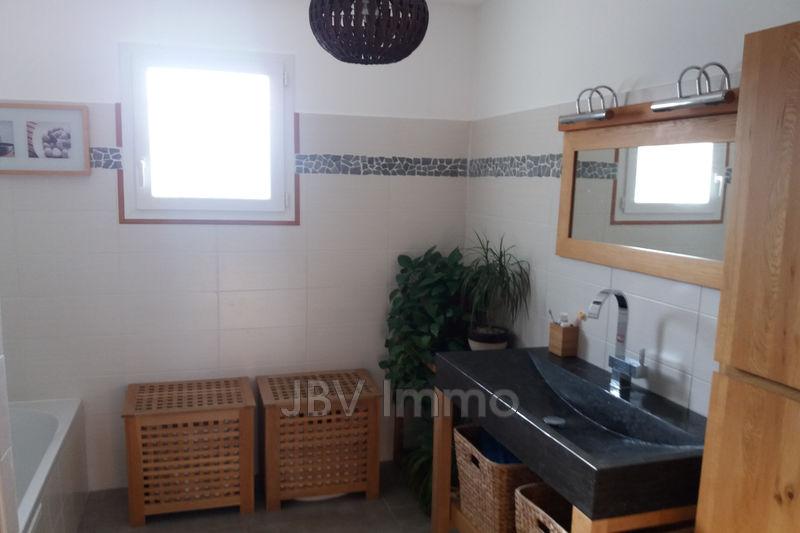 Photo n°11 - Vente Maison villa Alès 30100 - 258 000 €